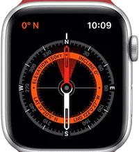 Acest ceas are un simt al orientarii excelent(1)